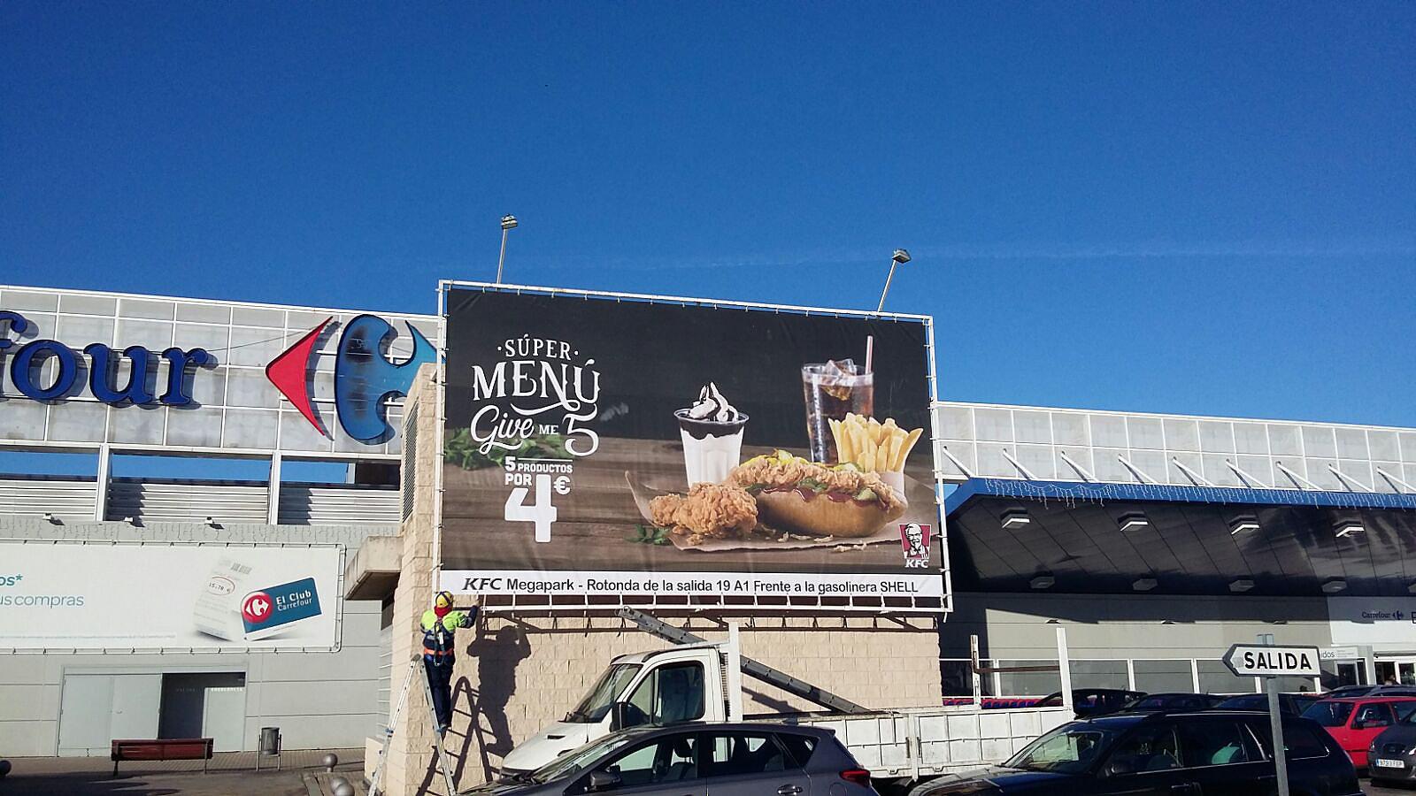 empresa publicidad exterior
