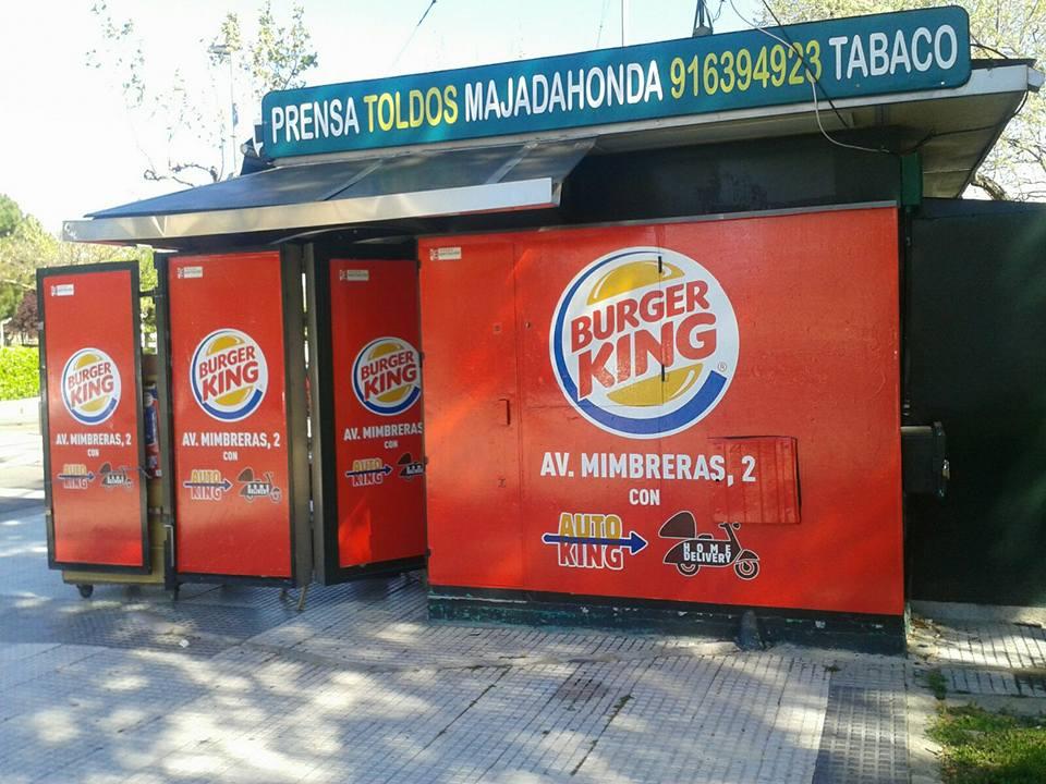 montajes publicitarios profesionales en madrid
