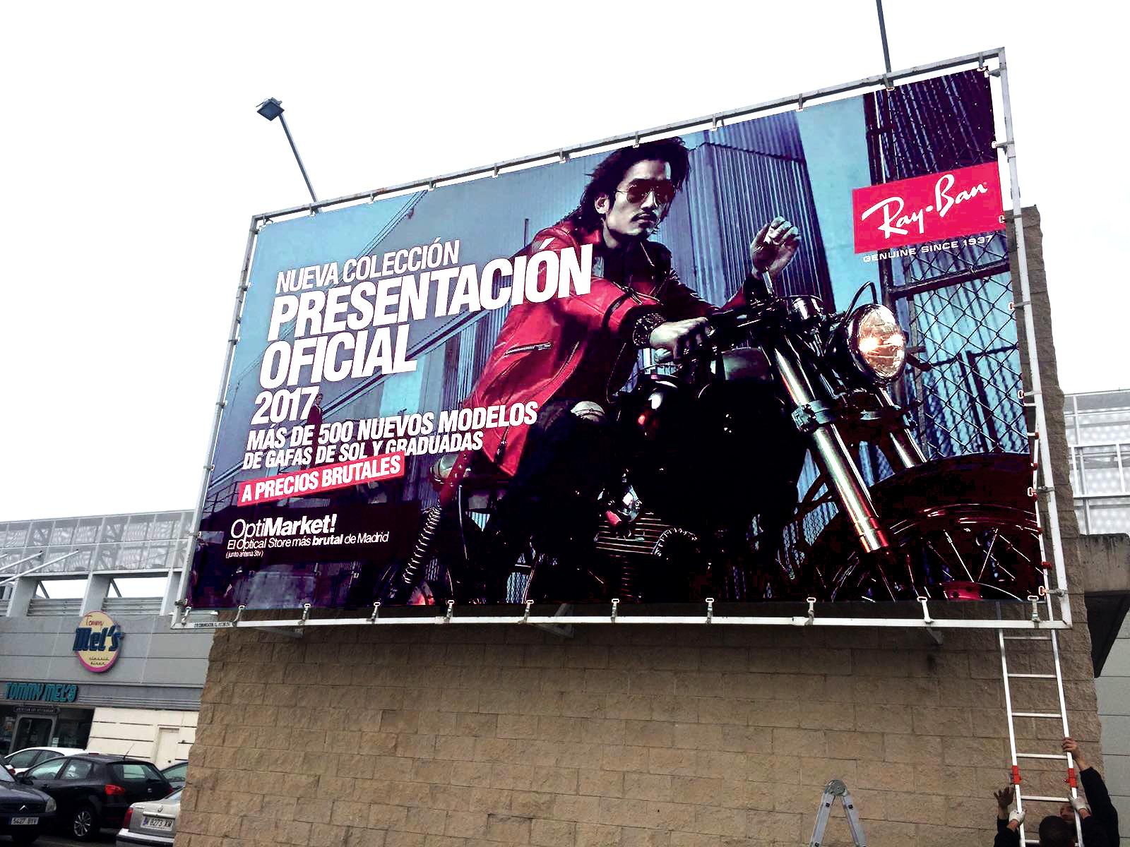 empresa publicidad exterior en madrid